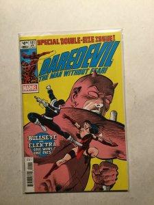 Daredevil 181 Facsimile Edition Near Mint Nm Marvel