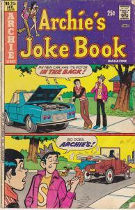 Archie's Joke Book #215