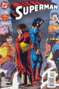Superman (1987 series) #112, NM (Stock photo)