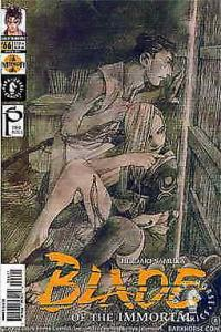 Blade of the Immortal #66 VF/NM; Dark Horse | save on shipping - details inside