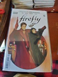 Firefly #12 (2019)
