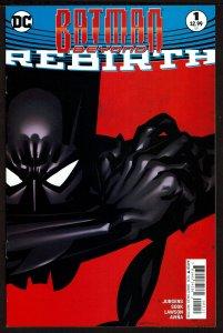 Batman Beyond: Rebirth #1  (Nov 2016, DC) 0 9.0 VF/NM