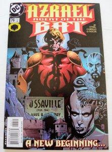Azrael Agent Of The Bat #76 (VF/NM) 2001 DC Comics ID#SBX5