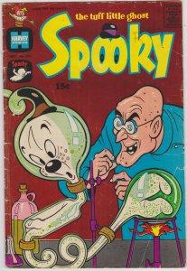 Spooky #112