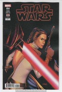 STAR WARS (2015 MARVEL) #54 NM