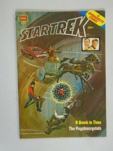 Star Trek #11358 4.0 VG (1976 Dynabrite)