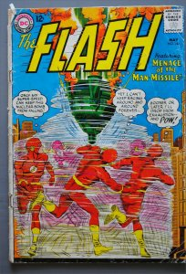 Flash  #144   G/Better     See Actual Photo