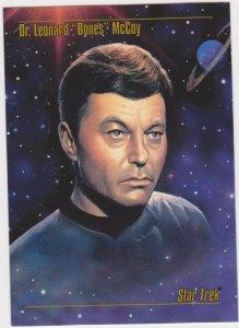 1993 Star Trek Master Series Complete Set plus Participial Bonus Set