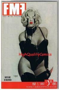 FULL METAL FICTION #2, NM, Sandoval, Sade, Femme, 1997, more indies in store