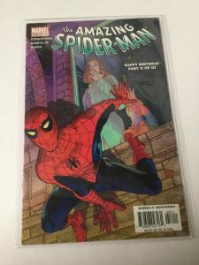 The Amazing Spider-Man 499 Nm Near Mint Marvel