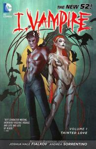 I, Vampire TPB #1 VF/NM; DC | save on shipping - details inside
