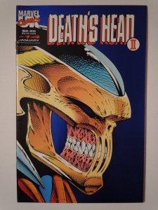 Death's Head II #14 (1993)