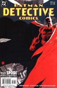 Detective Comics (1937 series) #777, NM + (Stock photo)