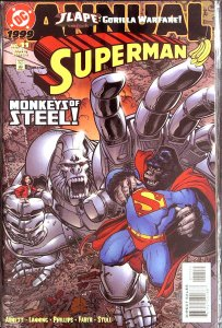 Superman Annual #11 (1999)