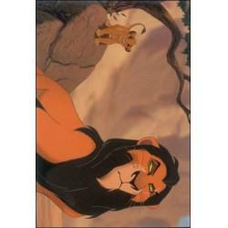 1994 Skybox The Lion King A SURPRISE TO DIE FOR #24