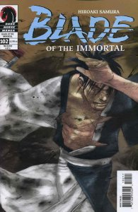 Blade of the Immortal #102 VF/NM; Dark Horse | save on shipping - details inside