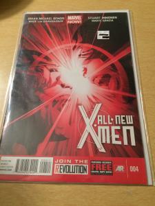All New X-men #4
