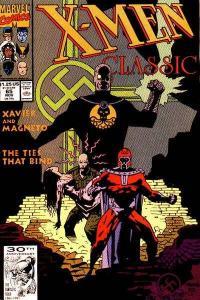 X-Men Classic #65, NM (Stock photo)