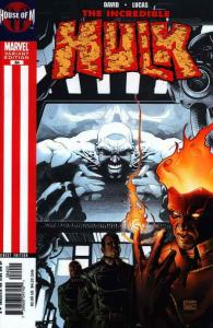 Incredible Hulk, The (2nd Series) #84A VF/NM; Marvel   save on shipping - detail