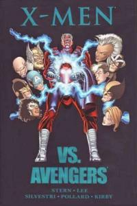 X-Men vs. The Avengers Trade Paperback #1, NM (Stock photo)