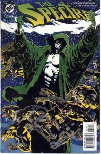 Spectre (1992 series) #31, NM- (Stock photo)