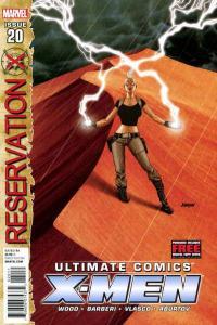 Ultimate X-Men (2011 series) #20, NM (Stock photo)