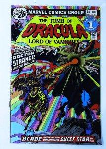 Tomb of Dracula (1972 series) #44, NM- (Actual scan)