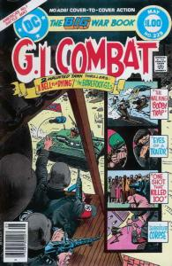G.I. Combat #229 FN; DC | save on shipping - details inside