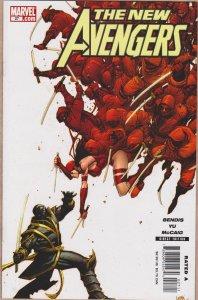 New Avengers #27