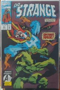 Doctor Strange, Sorcerer Supreme #51 (1993) NM