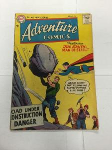 Adventure Comics 233 4.0 Very Good Vg
