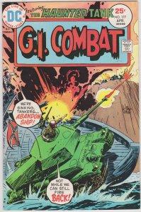 G.I. Combat #177
