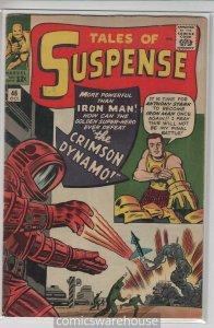 TALES OF SUSPENSE (1959 MARVEL) #46 VG/FN A00626