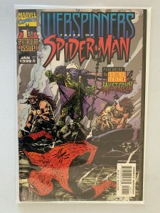 Webspinners Tales of Spider-Man #1 8.0 VF (1999)