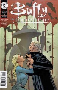 Buffy the Vampire Slayer #36 VF/NM; Dark Horse | save on shipping - details insi