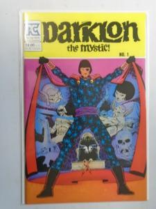 Darklon the Mystic (1983) 8.0/VF