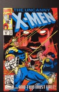 The Uncanny X-Men #287 (1992)