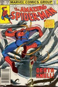 Amazing Spider-Man (1963 series) #236, NM- (Stock photo)