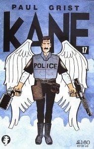 KANE (1993 Series) #17 Near Mint Comics Book