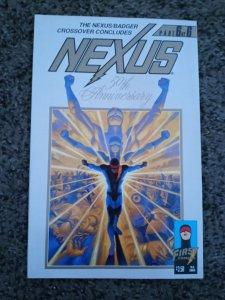 Nexus #50 (1988) VF-NM