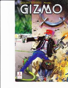 Gizmo #3