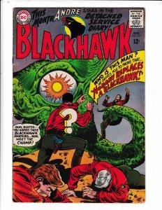 Blackhawk #211 (1965)