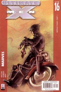 Ultimate X-Men (2001 series) #16, NM (Stock photo)