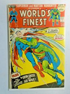 World's Finest #212 5.0 (1972)