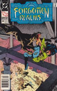Forgotten Realms #20