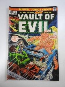 Vault of Evil #5 (1973)