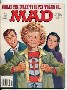 Mad-Magazine-#232-1982-Mort Drucker-Don Martin-Al Jaffee