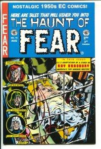 Haunt Of Fear-#16-1996-Gemstone-EC Reprint