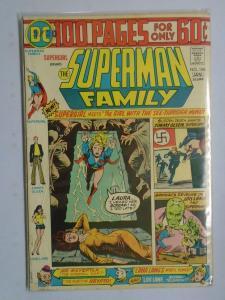 Superman Family #168, 3.5 (1974)