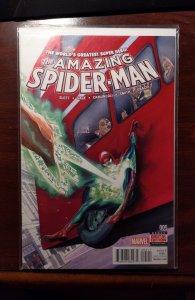 The Amazing Spider-Man #5 (2016)